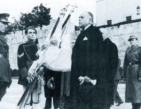 Οι Έλληνες πράκτορες των Ναζί στην κατεχόμενη Ελλάδα